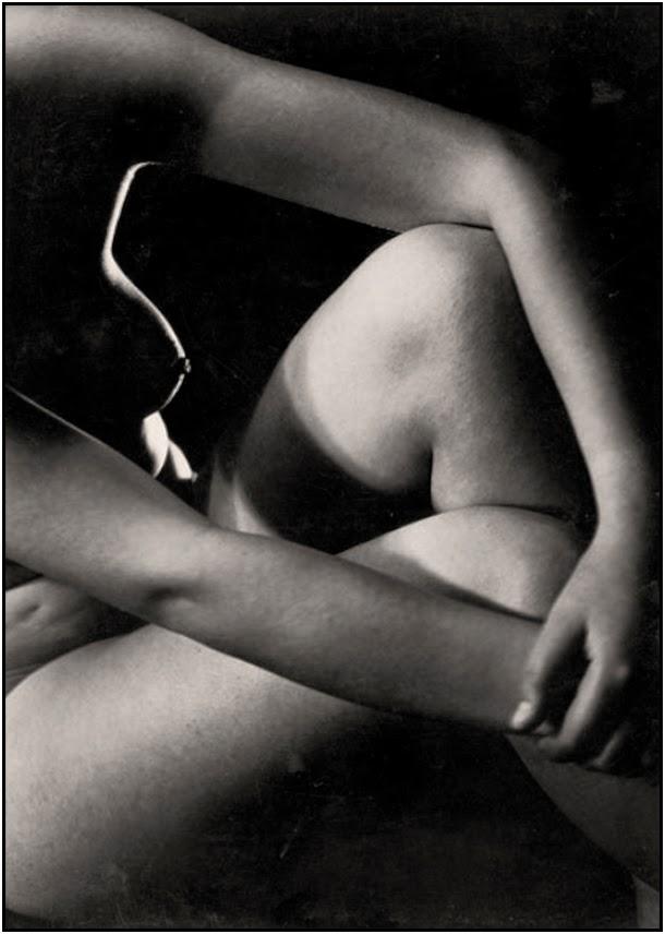 Biermann 039, Akt (Nude), 1930
