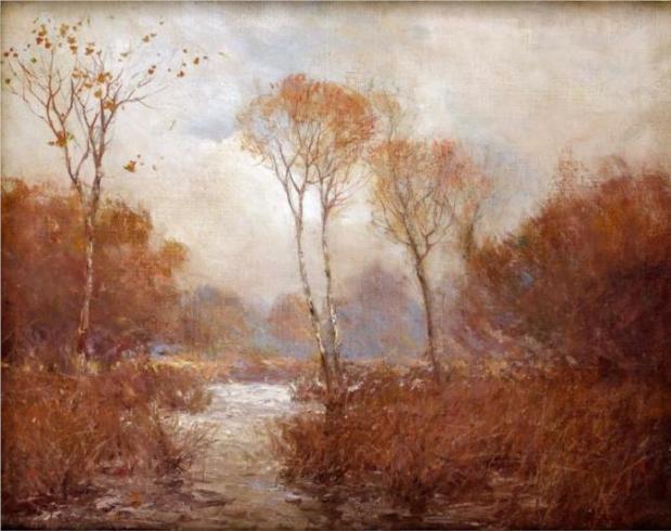 Τοπίο του Οκτώβρη του Robert Julian Onderdonk