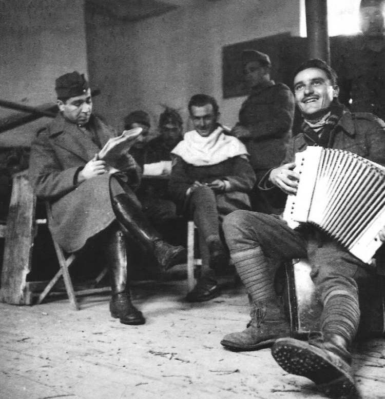 Αλβανικό μέτωπο (1941)