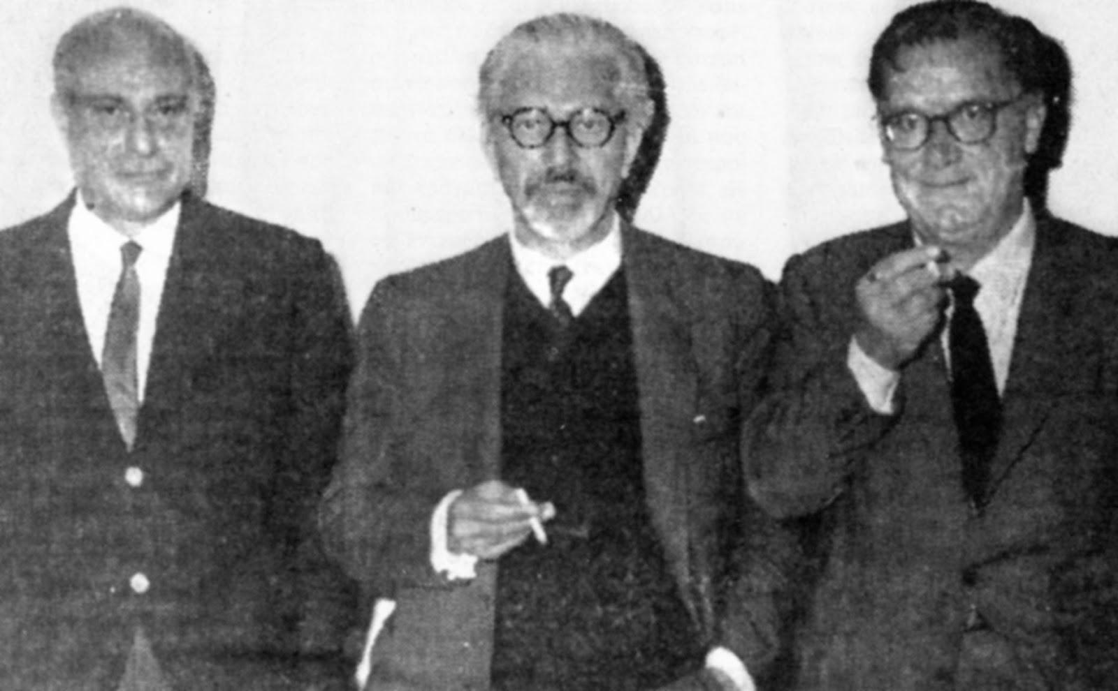 Εμπειρίκος – Εγγονόπουλος…Μια ιστορική φιλία – imaginistes